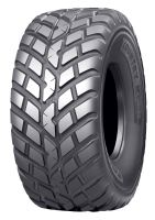 P 500/60R22,5 155D Country King TL Nokian