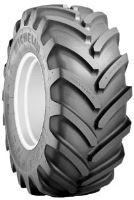 P 445/70R24 (17,5LR24) 151G XM47 TL Michelin