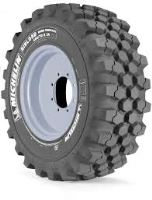 P 460/70R24 (17,5LR24) 159A8/159B Bibload HS TL Michelin